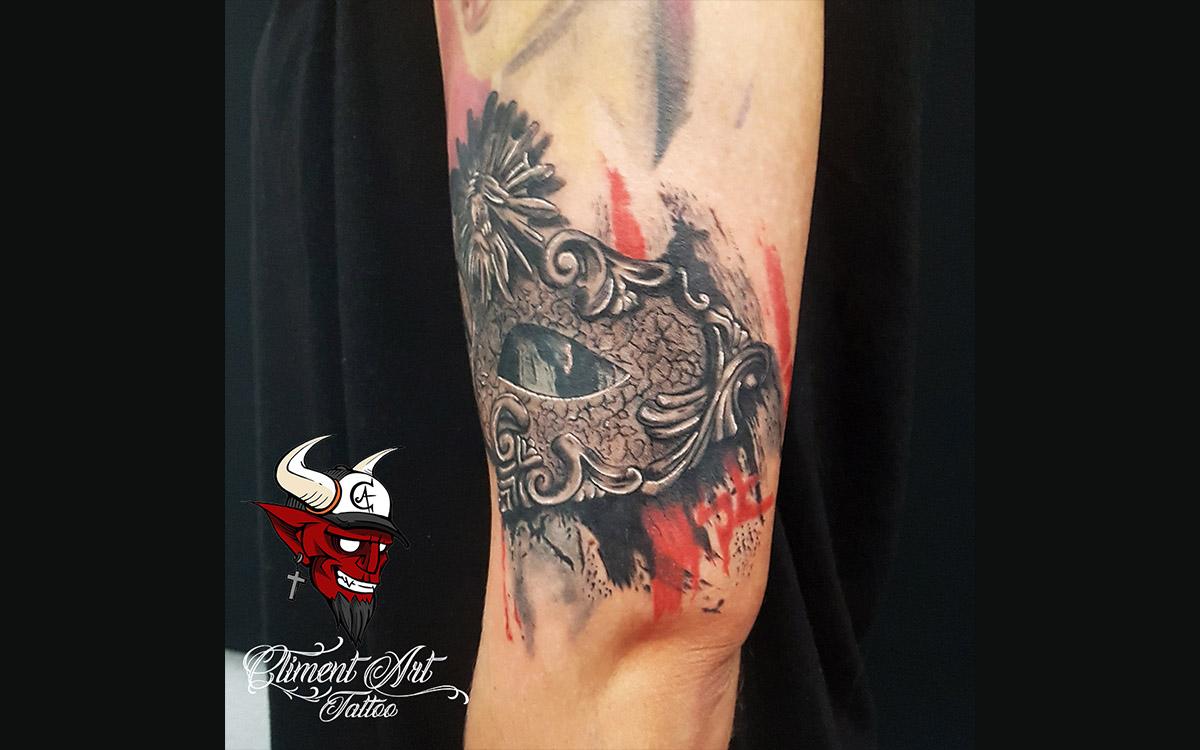 Climent Art Tattoo Valencia